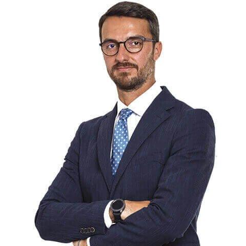 Dott. Fabrizio Gallo