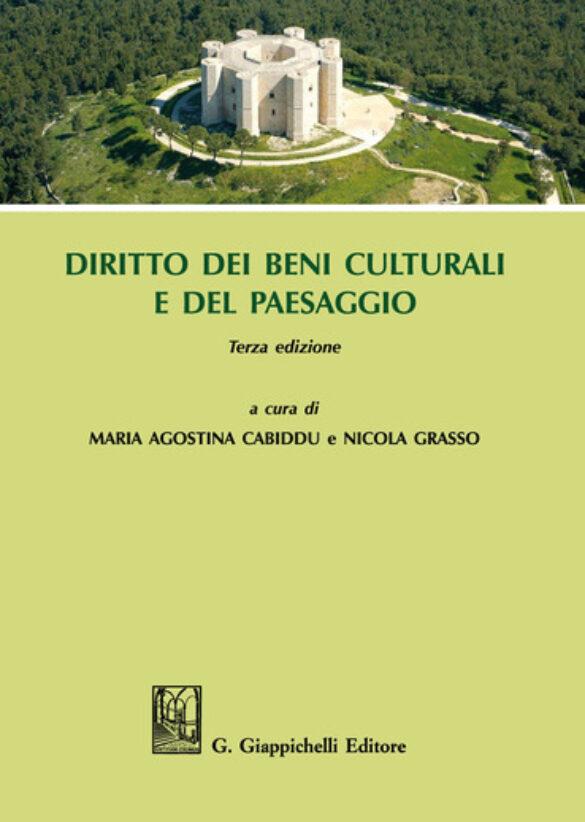 """Avvocato Mariano Alterio """"Individuazione e regime giuridico dei Beni Culturali"""""""